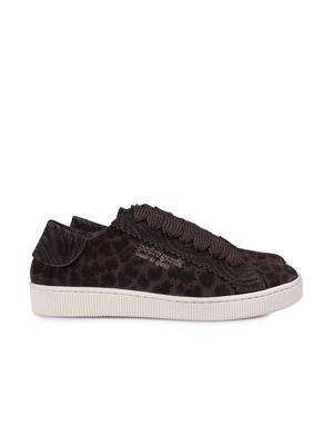 Perry Animal Print Sneaker