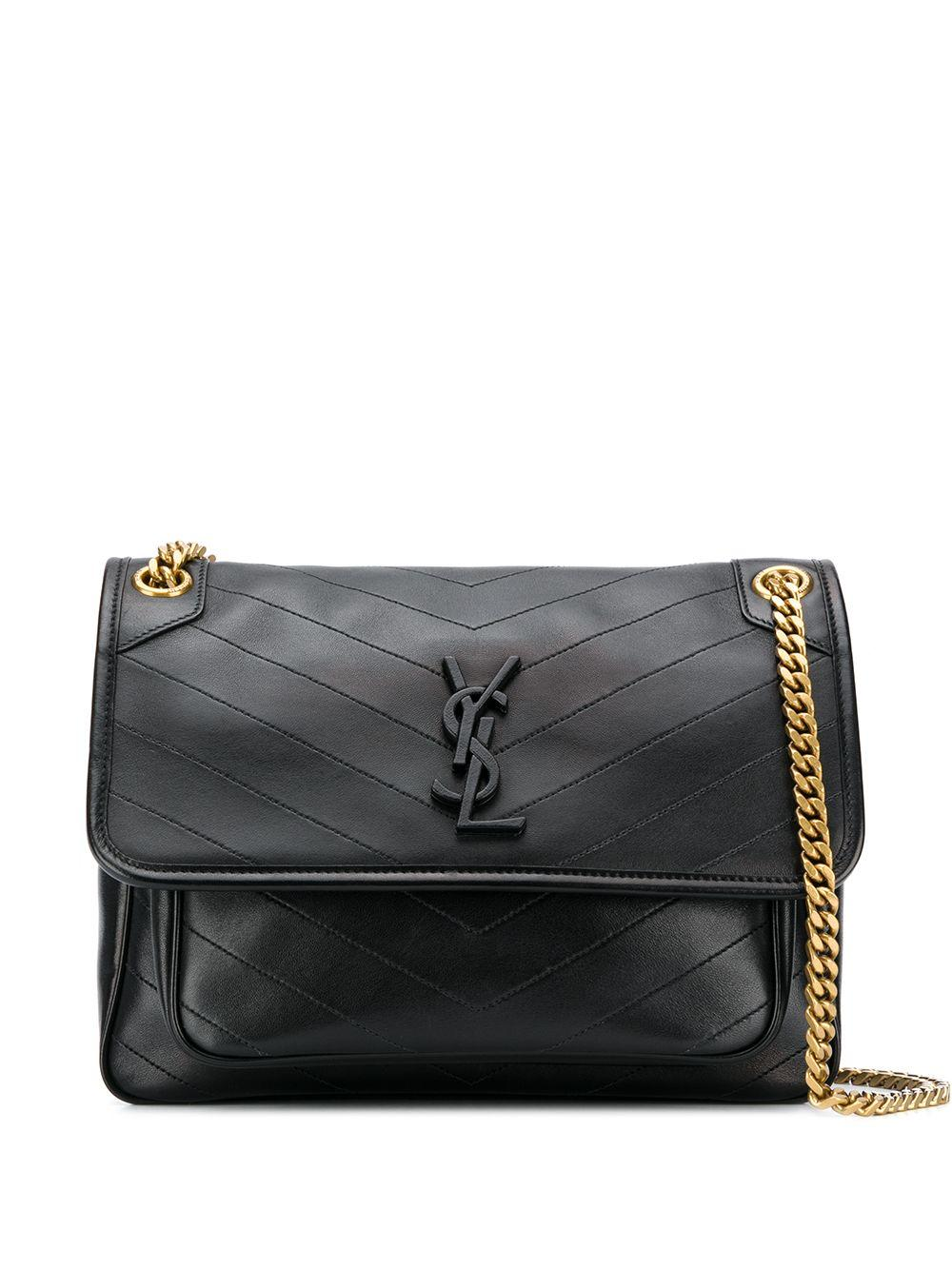Medium Niki Shoulder Bag