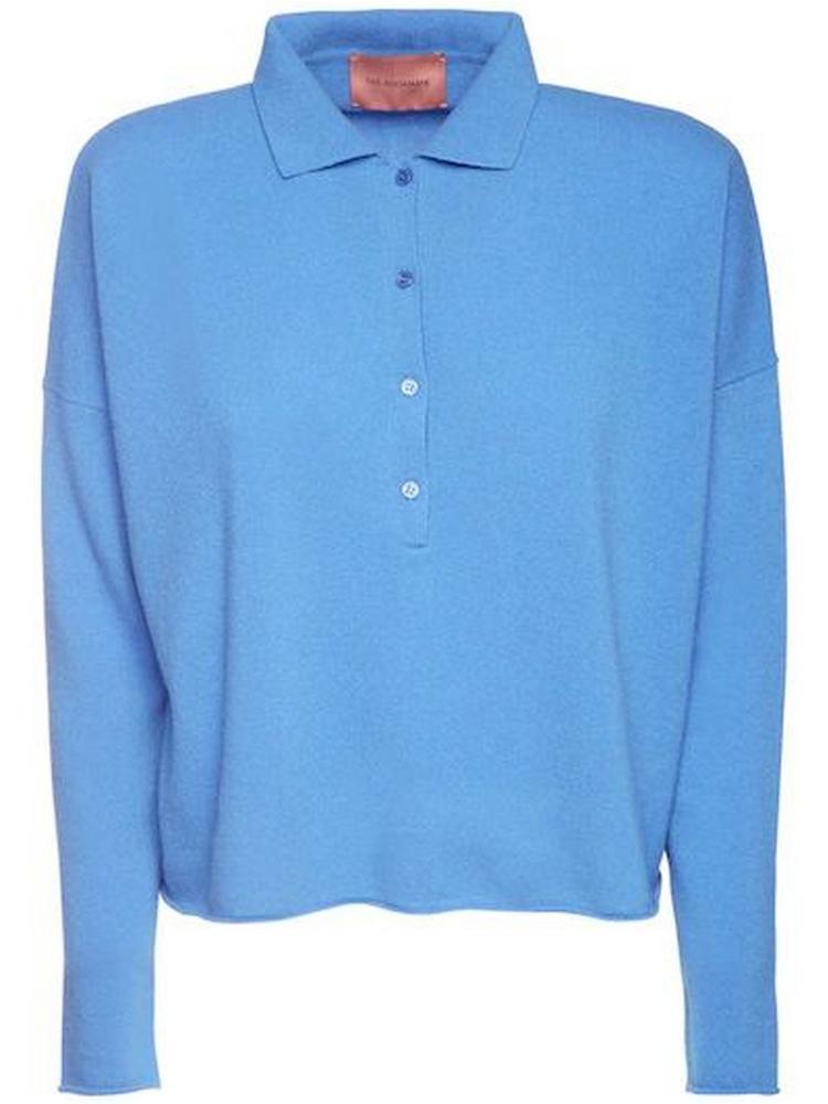 Eva Polo Knit Sweater