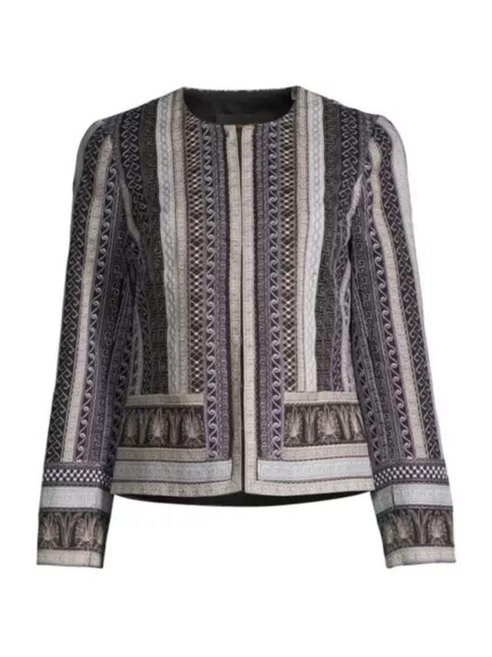 Bethany Embroidered Jacket