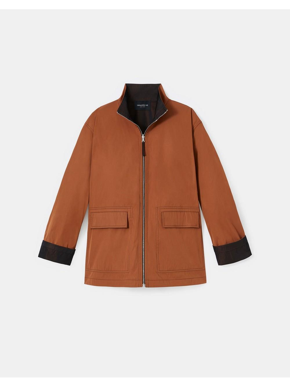 Riener Reversible Jacket Item # MQ671R-1G91