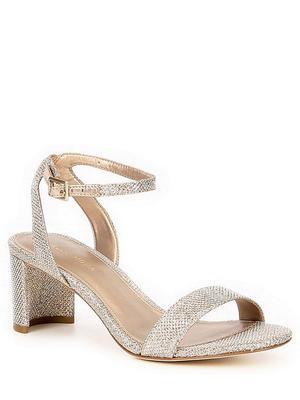 Moira 2 Metallic Sandal