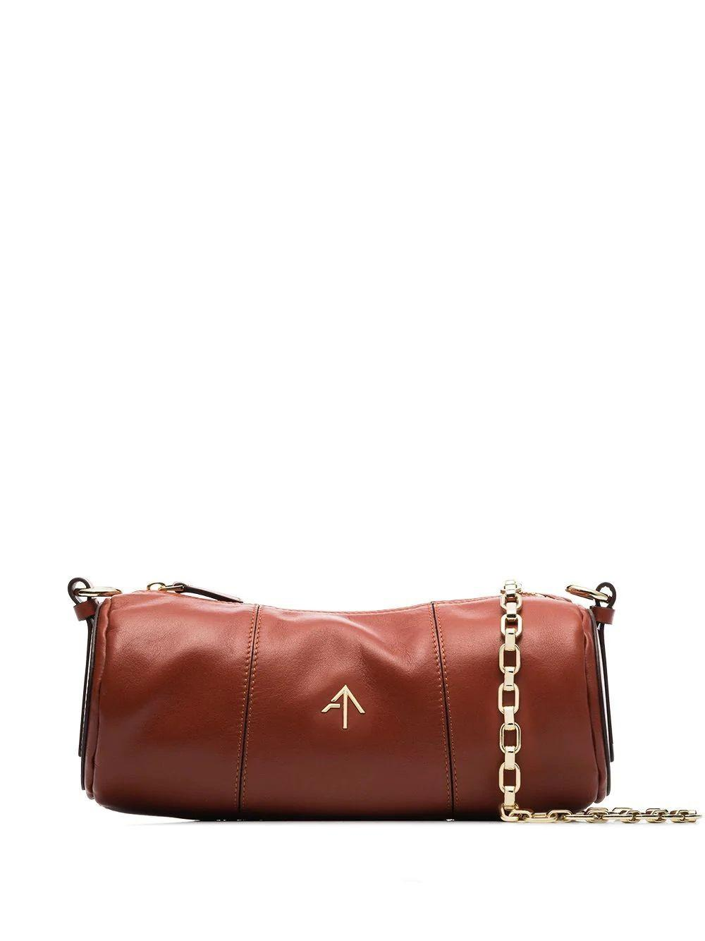 Cylinder Shoulder Bag