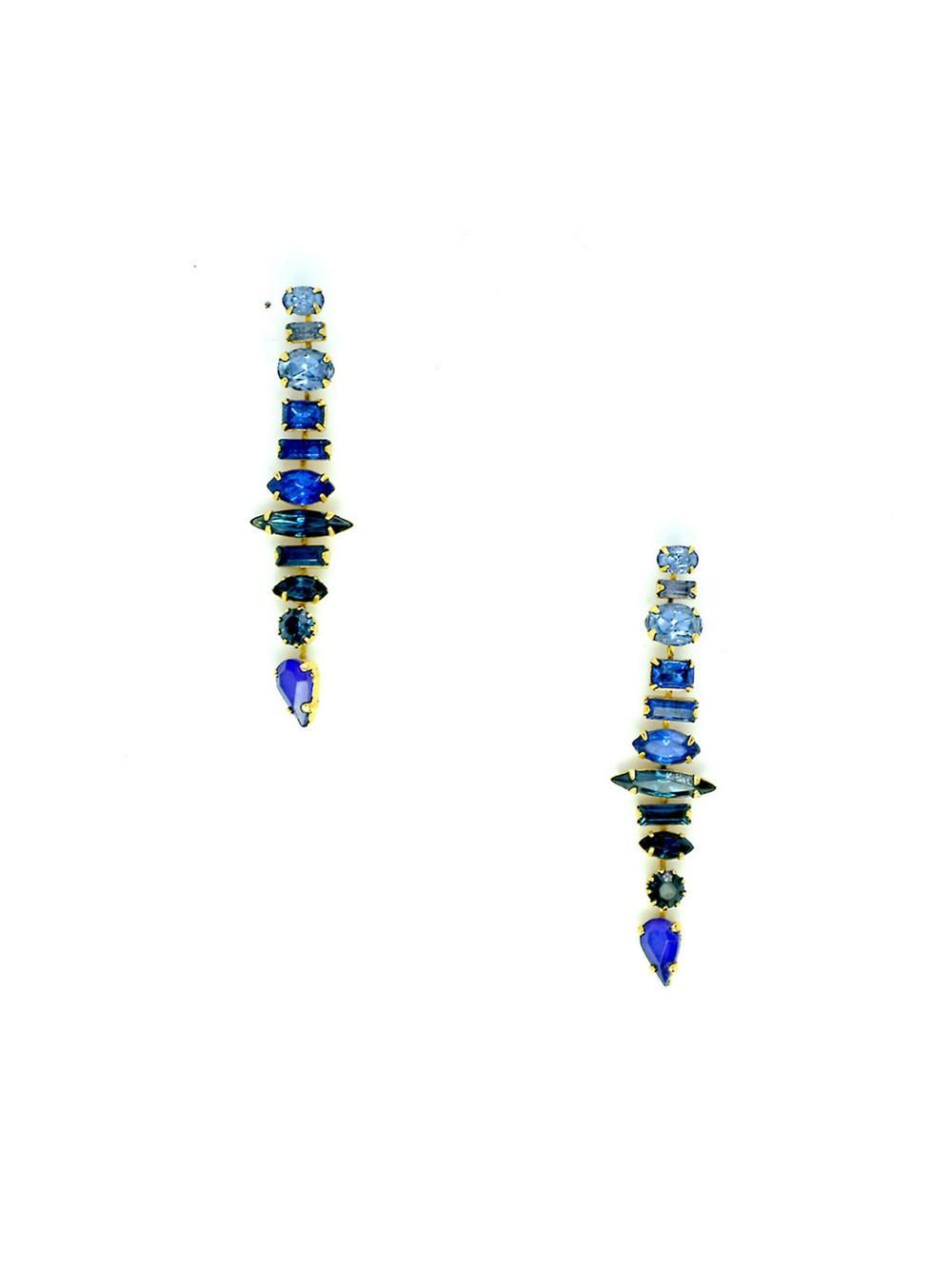 Starla Earrings