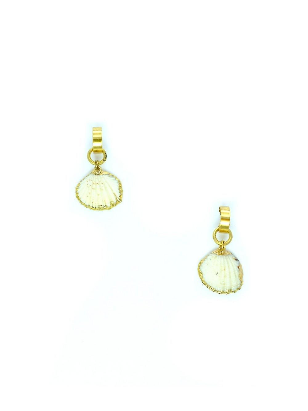 Hopper Earrings Item # SPSM202E7-C