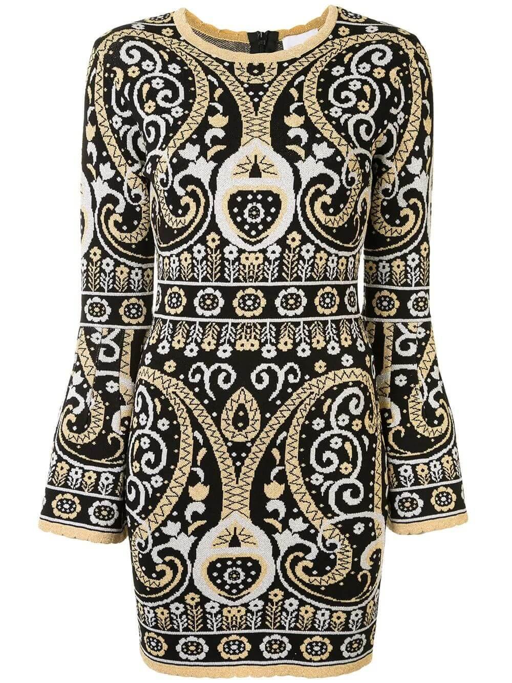 Adore Mini Dress
