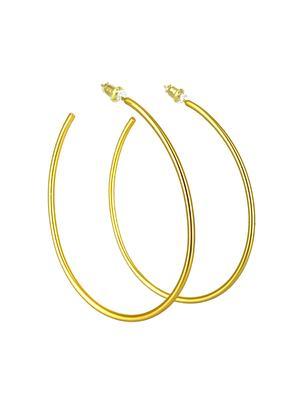 Betty Hoop Earrings