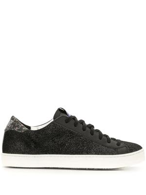 All Over Sparkle Sneaker