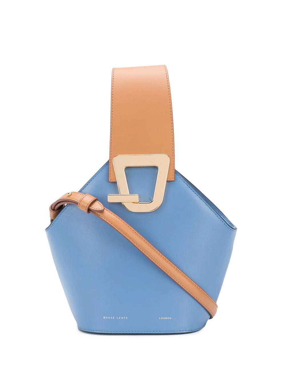 Mini Johnny Bucket Bag Item # F20-08-2544