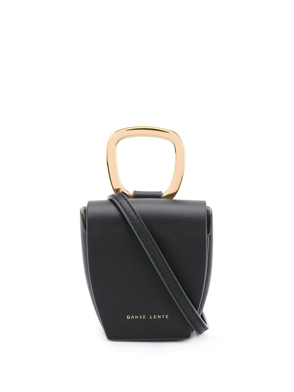 Pablo Top Handle Mini Tote