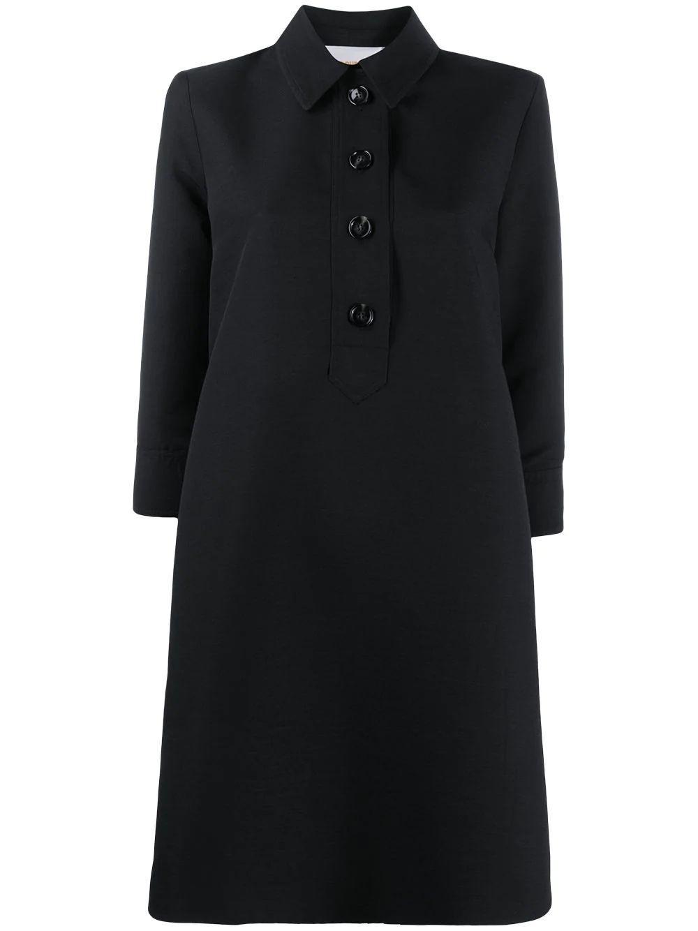 Artemis Shirt Dress Item # DRE0180-CAD001
