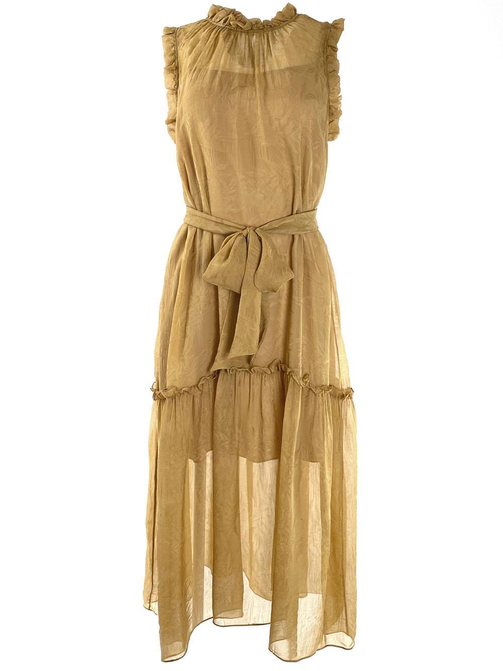 Gemma Midi Dress Item # GEMMA-C