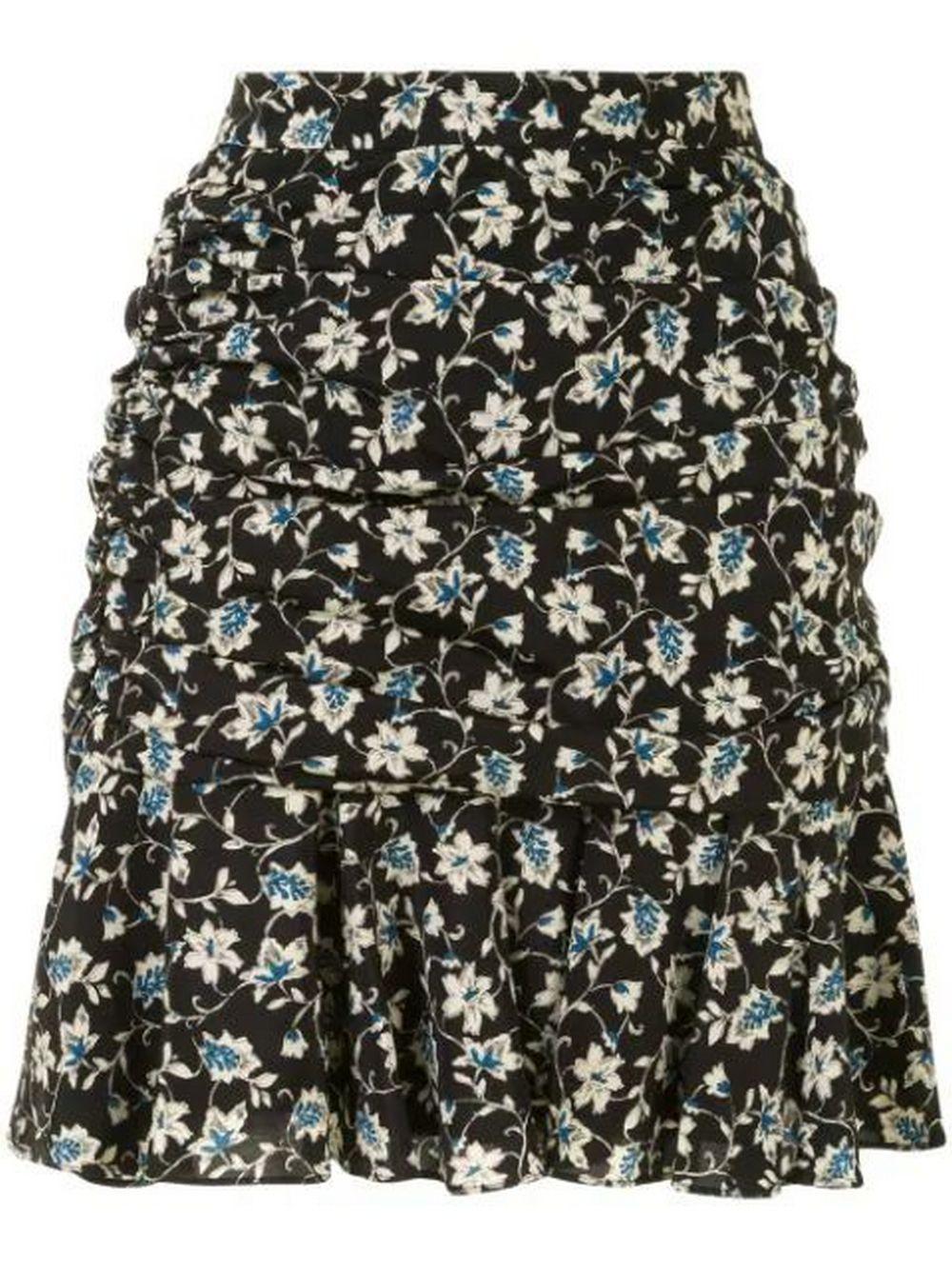 Taras Skirt