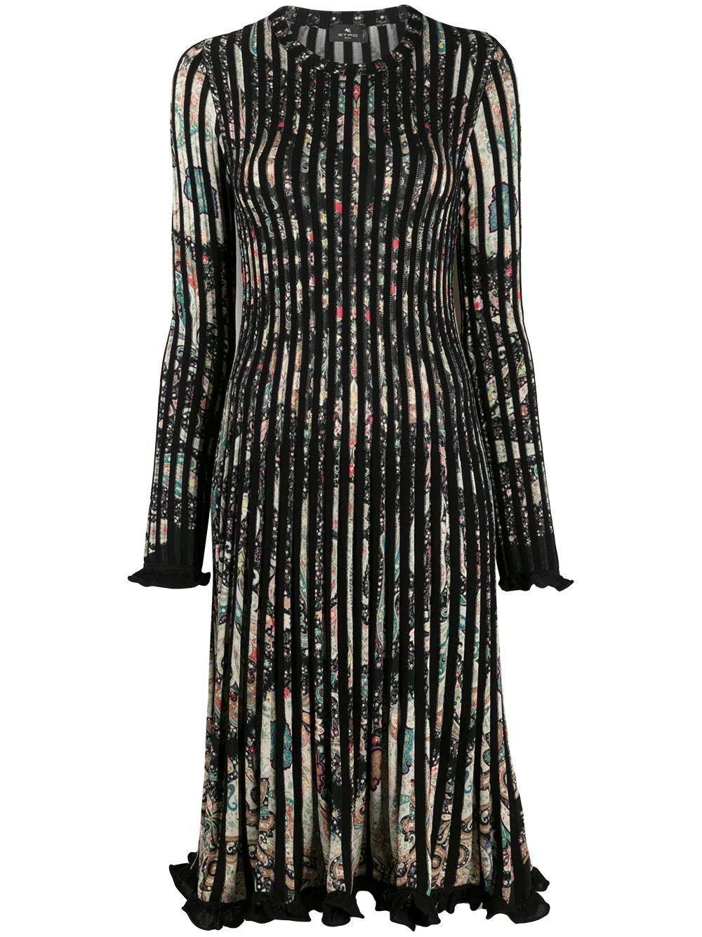 Maglia Knit Dress