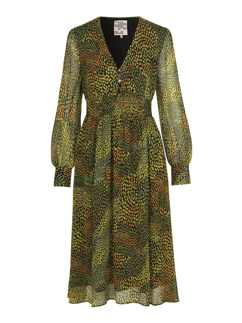 Akelly Dress Item # 21217