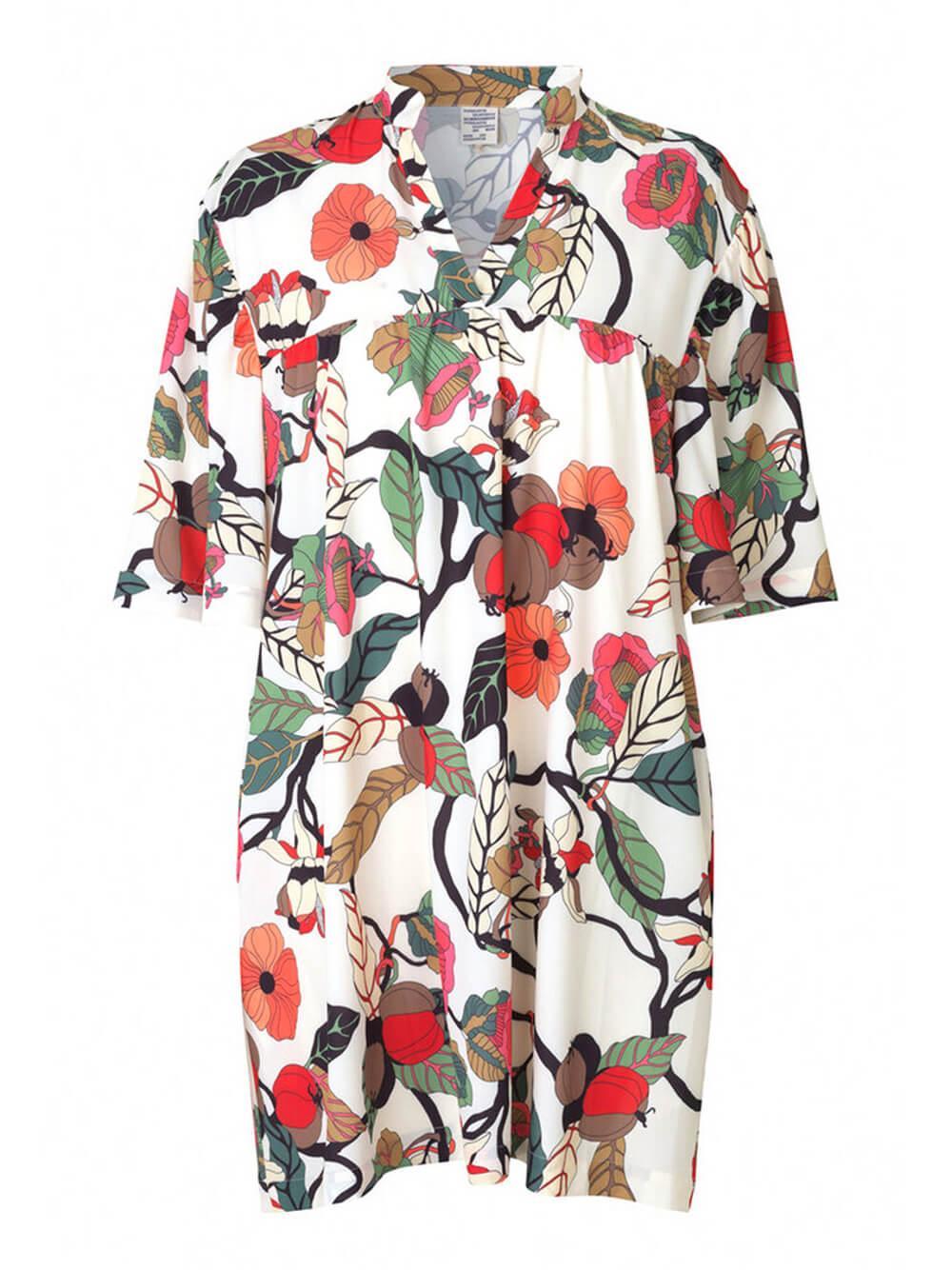Apia Shirt Dress Item # 21284