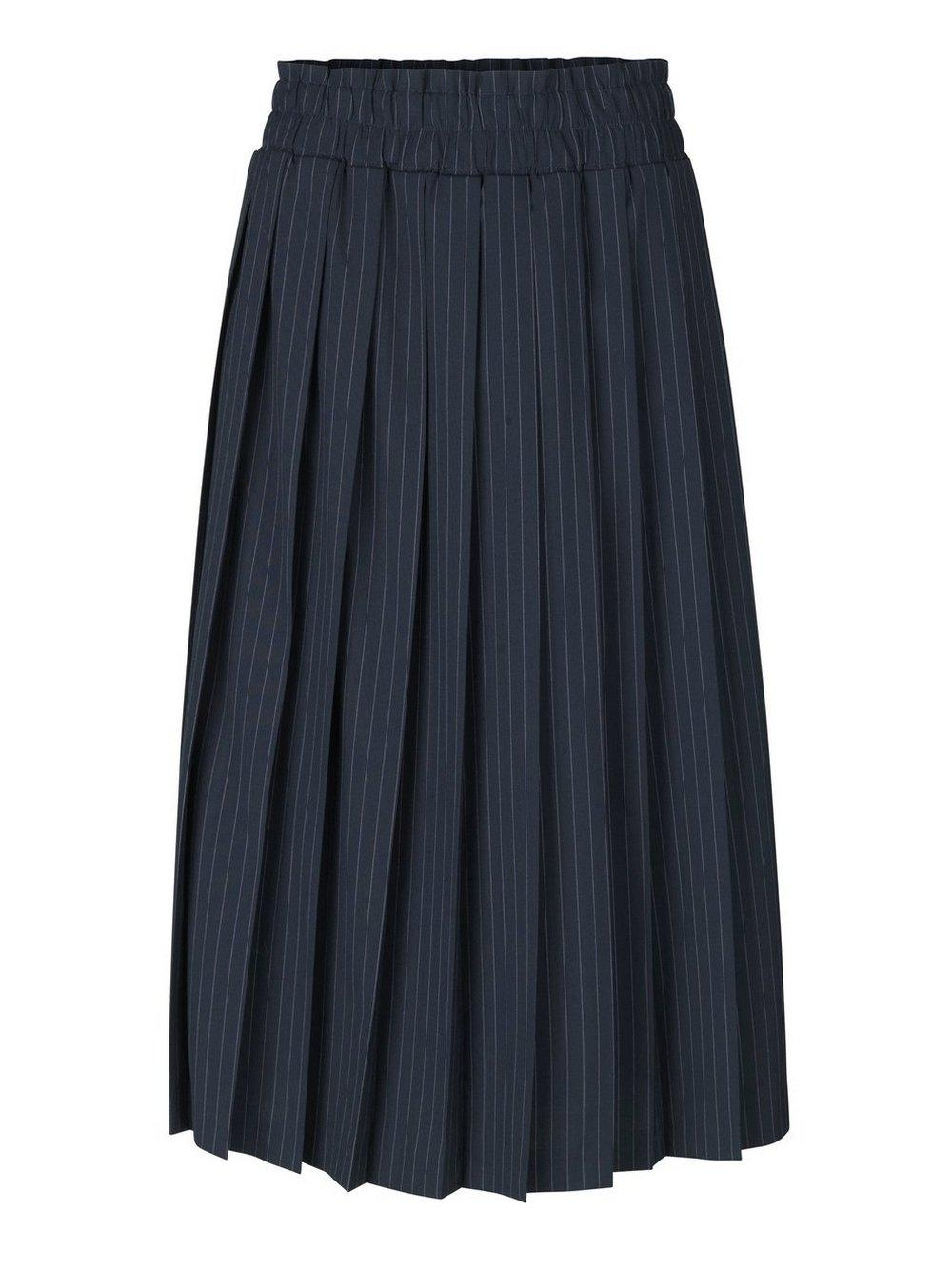 Serafina Pleated Skirt Item # 21210