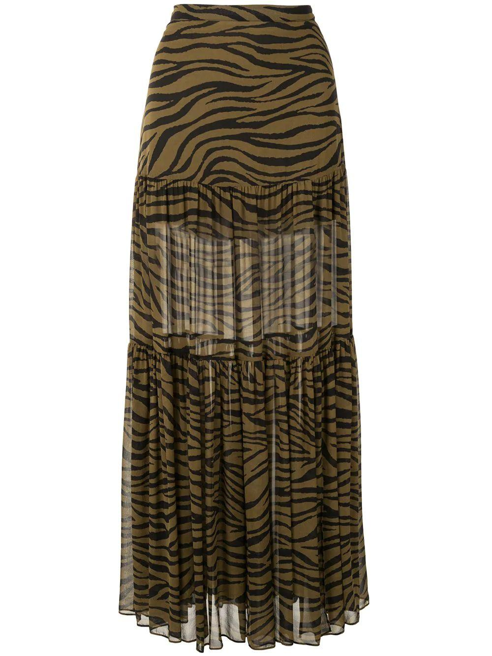 Serence Skirt Item # 2006GGT063214