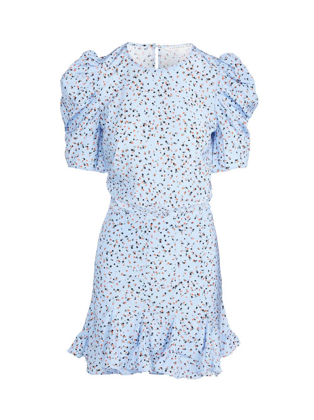 Lila Dress Item # 2005SDC012685