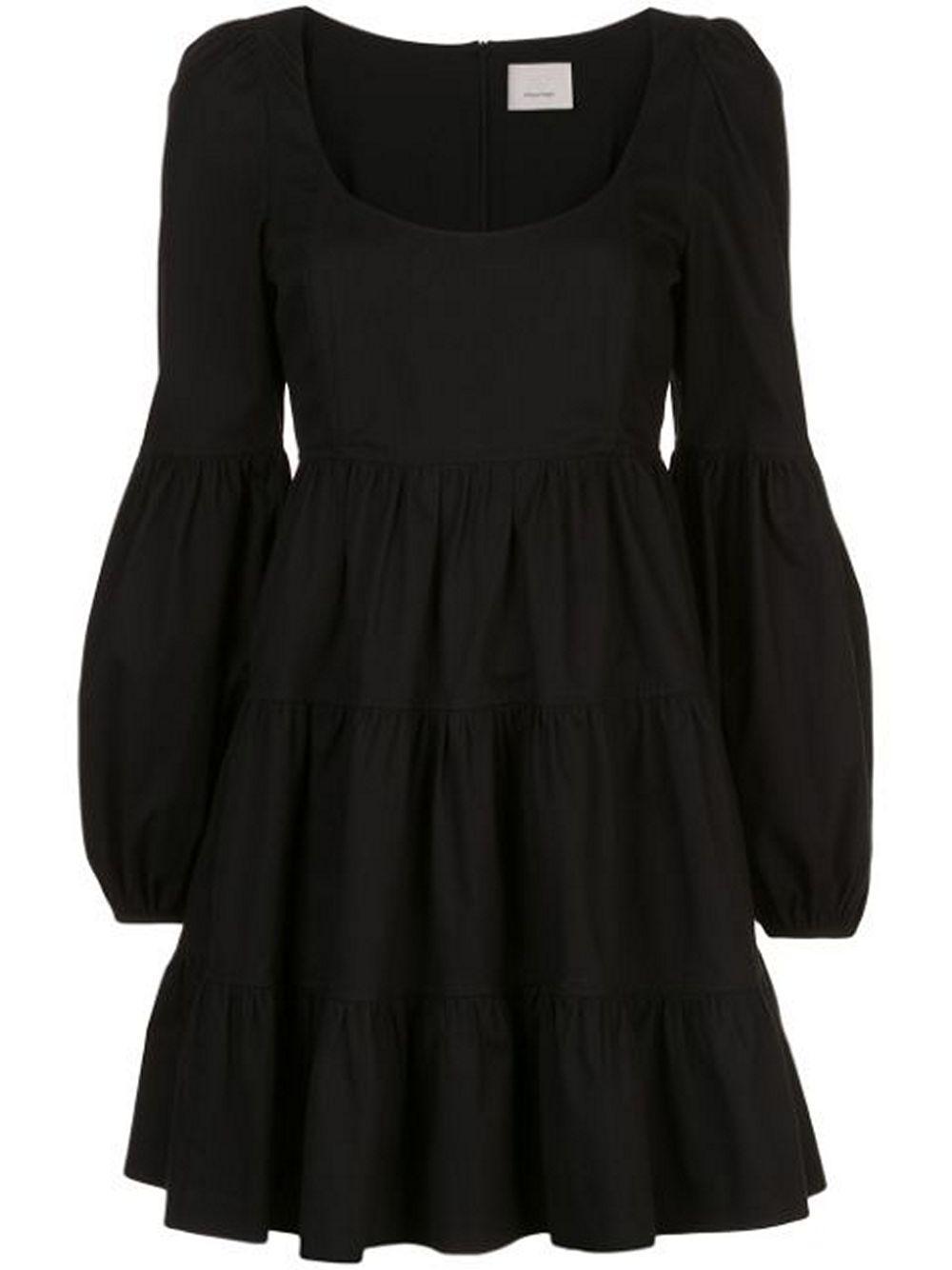 Rose Mini Dress Item # ZD11242452Z