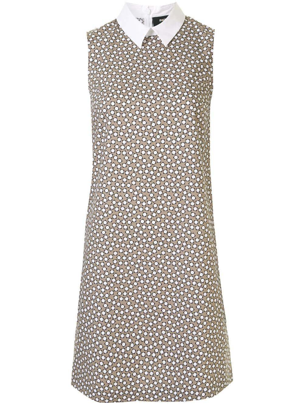 Dot Print Dress Item # 186/R069