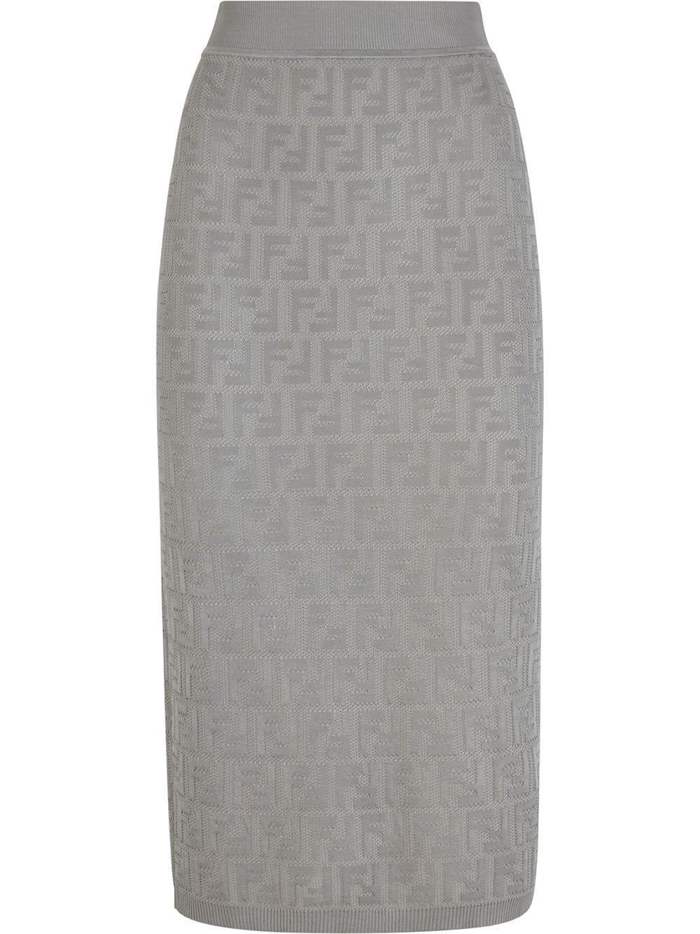 Knit Skirt Ff Item # FZQ598-ABWQ-PF20