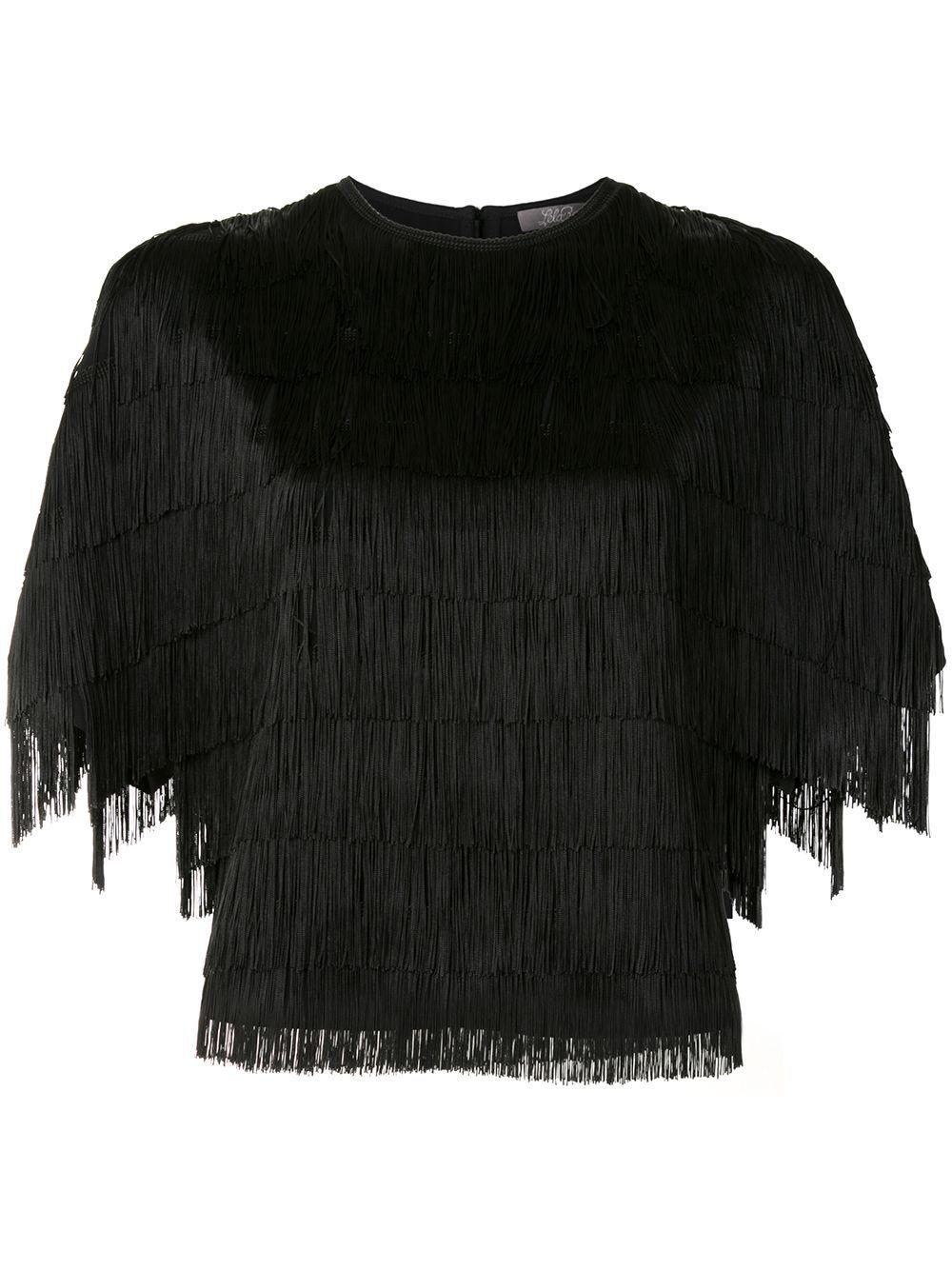 Fringe Top Item # PF202981