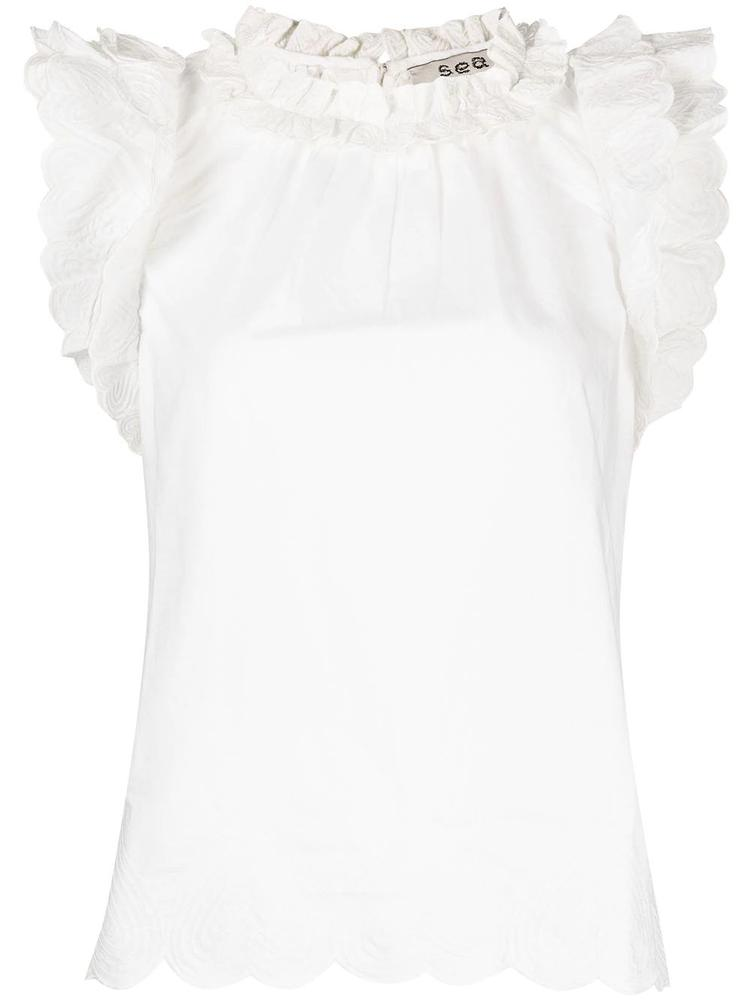 Margot High Rise Coated Skinny Jean Item # 2294LMDC-F20