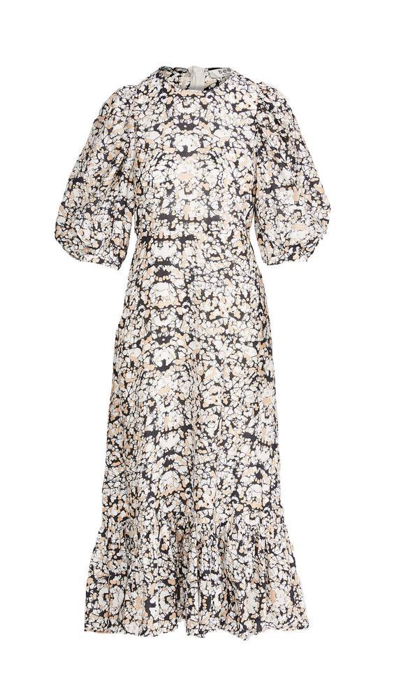 Borealis Dress