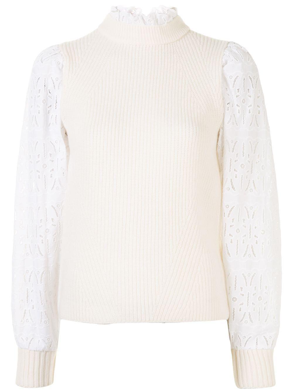 Iris Sweater Item # AW20-47