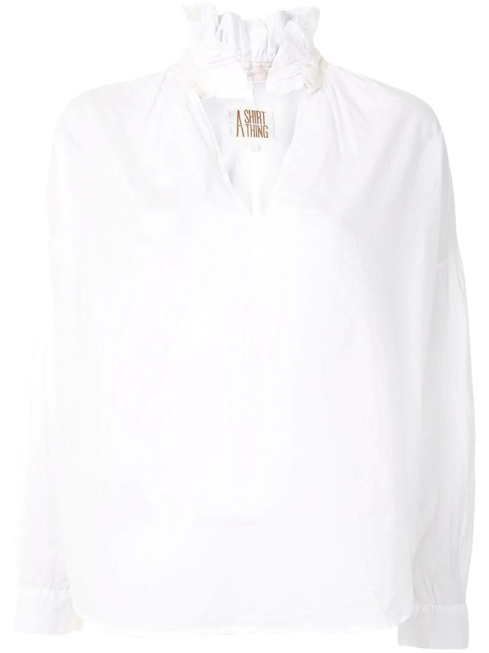 Penelope Cabo Shirt Item # 706-TP10188-20A