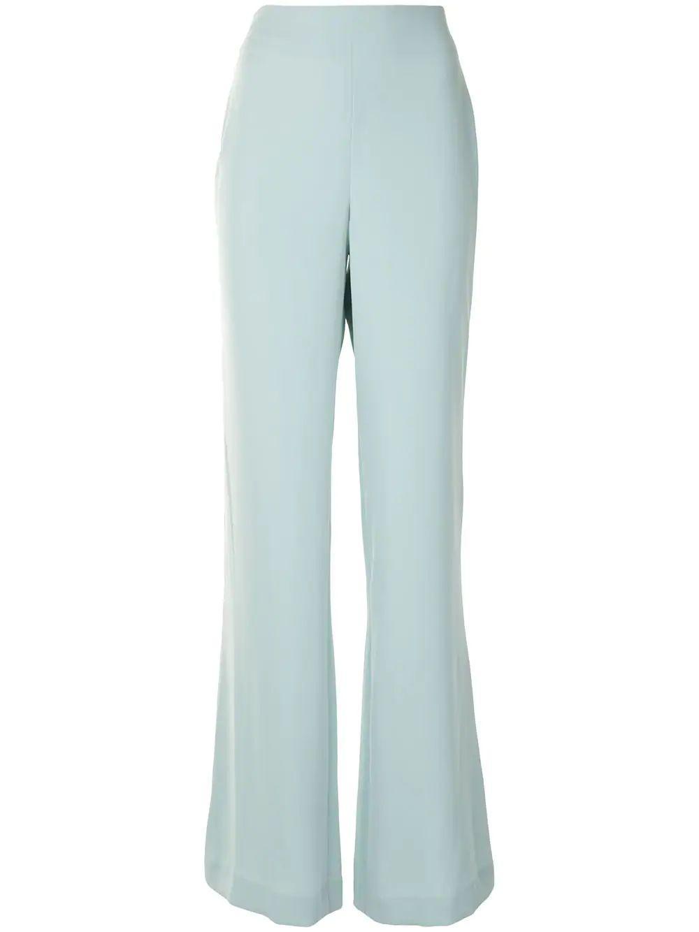 Lucia Wide Leg Evening Pant