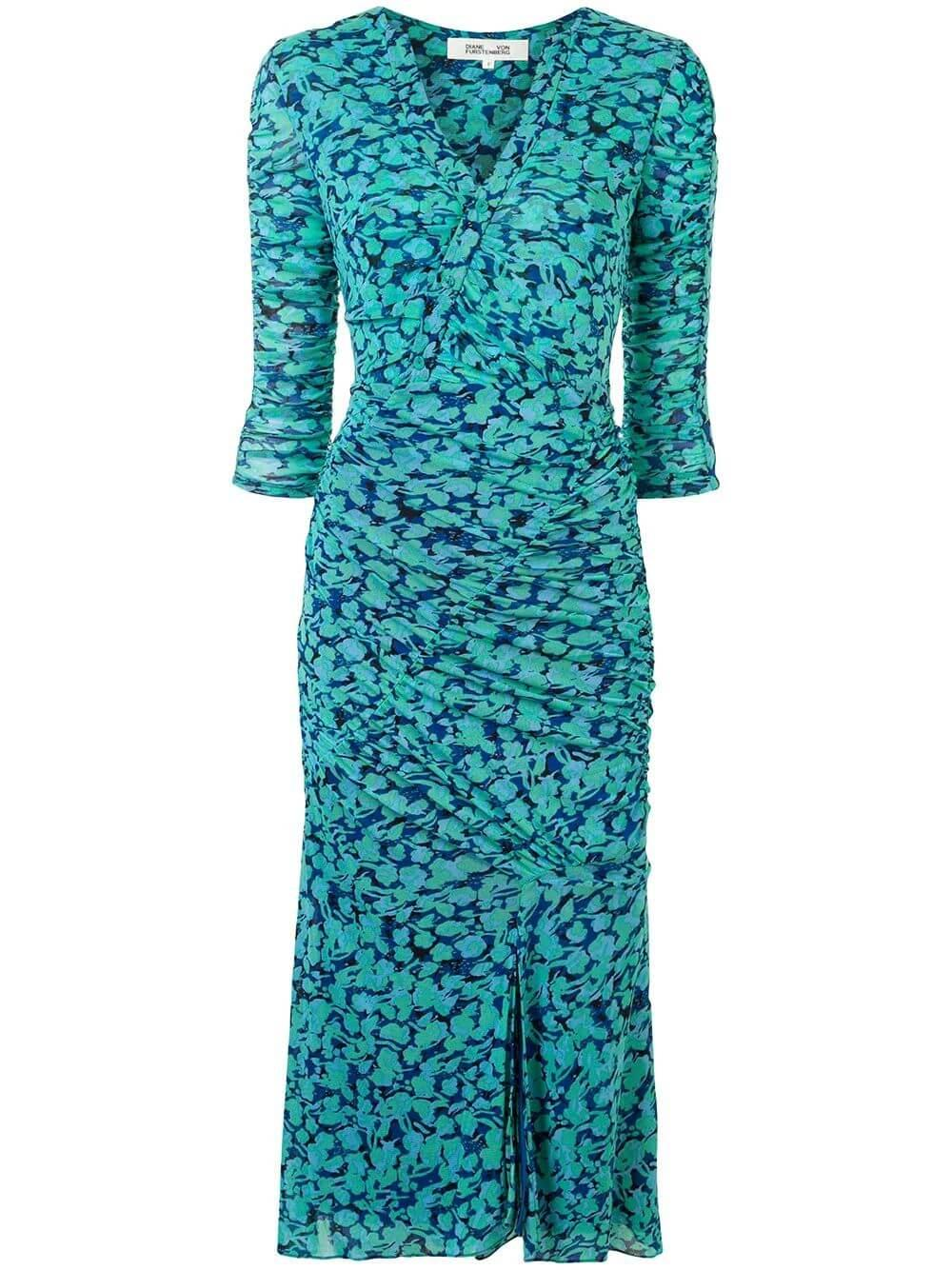 Briella Dress Item # 11997DVF