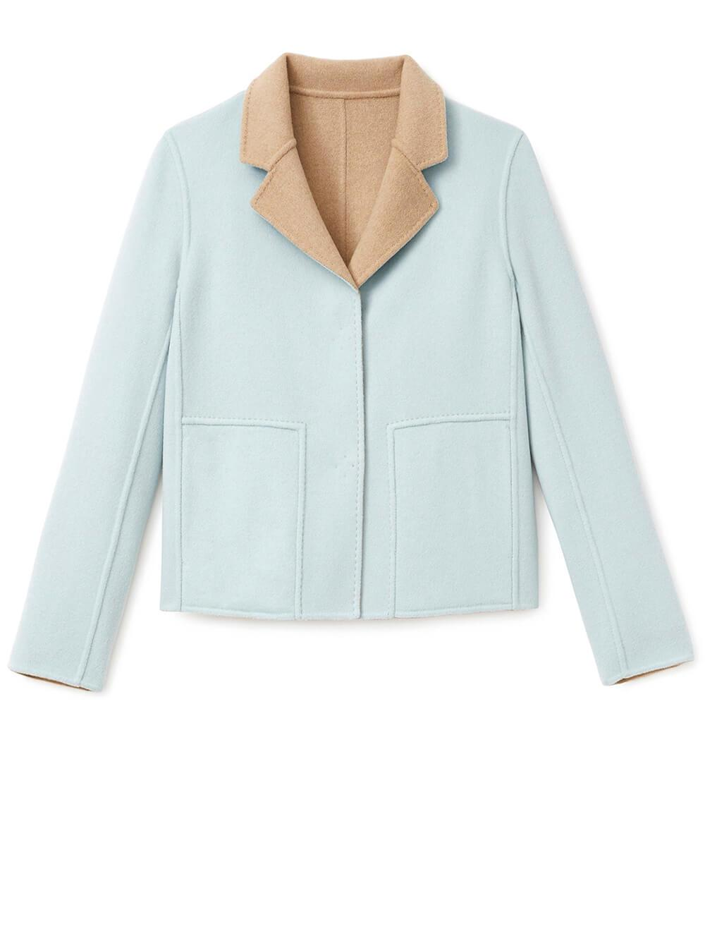 Reversible Andover Jacket