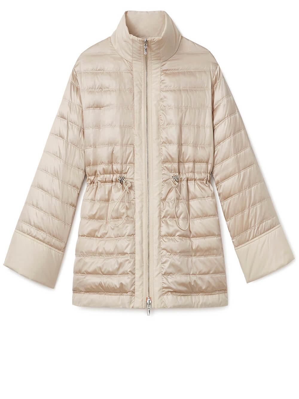 Reversible Calvin Coat