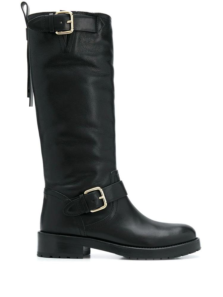 Tall Moto Boot Item # UQ2S0D95KBB