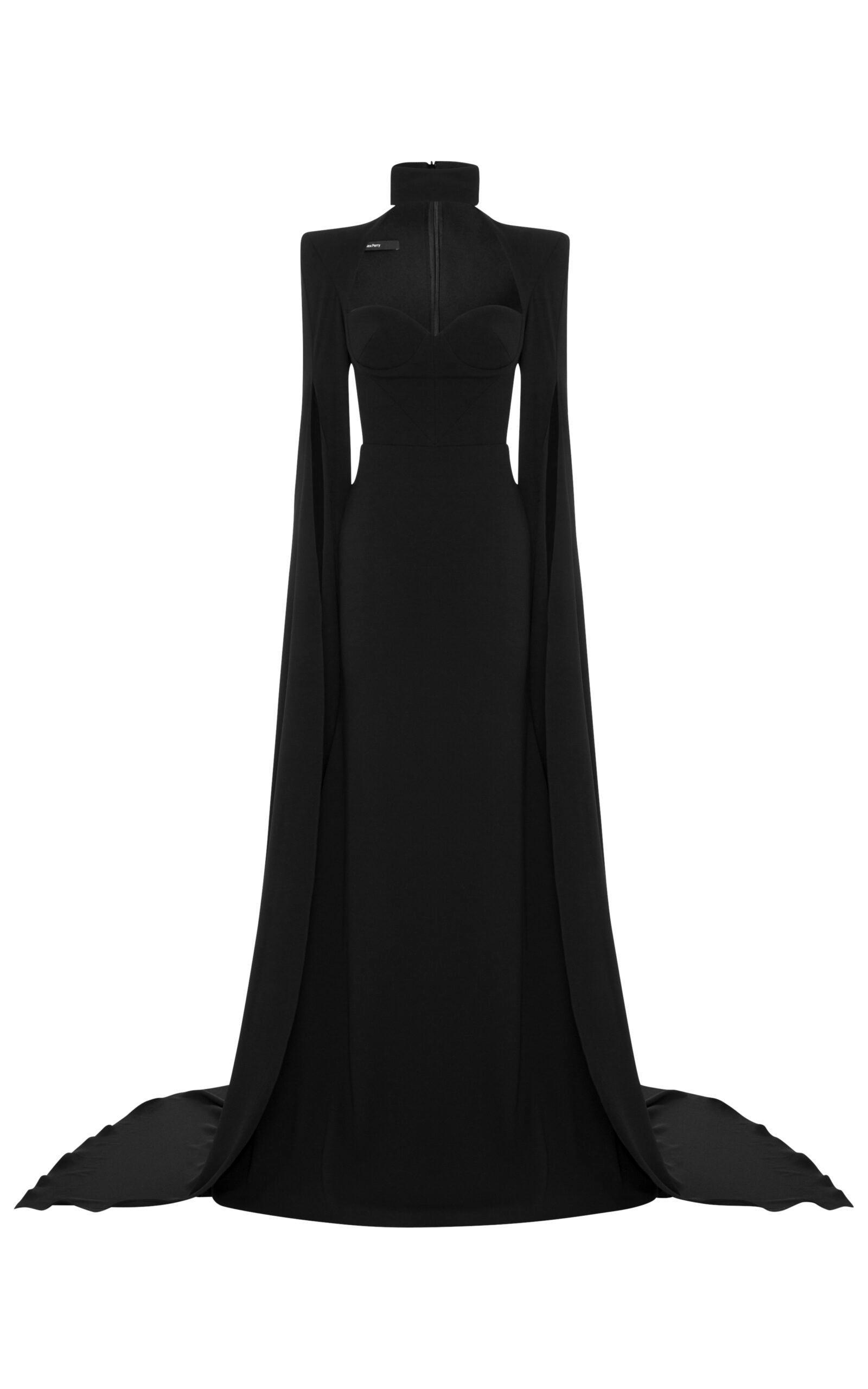 Bradford Gown Item # D692