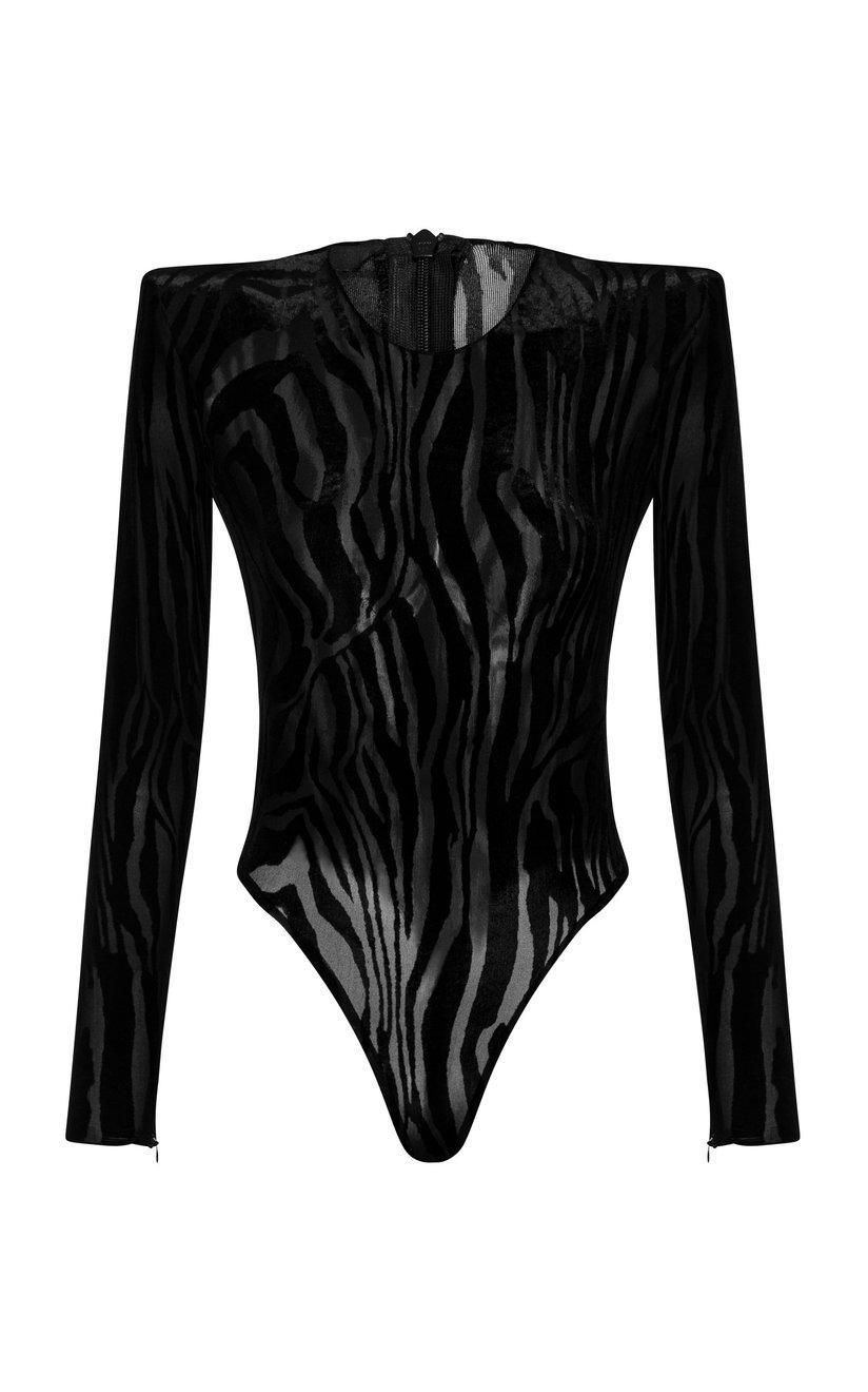Howell Bodysuit Item # BY004