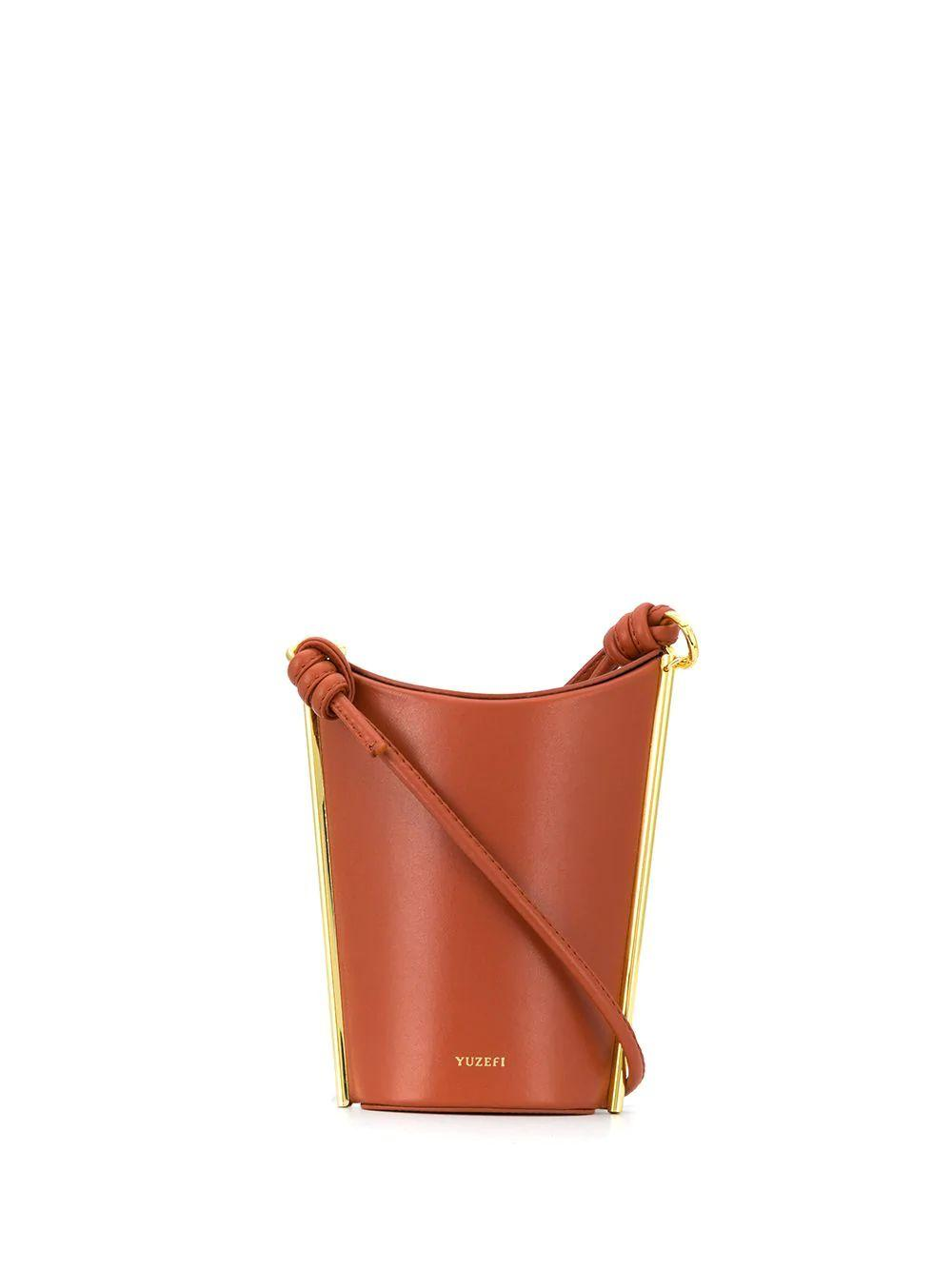 Pitta Bucket Bag Item # YUZPF20-PB-01
