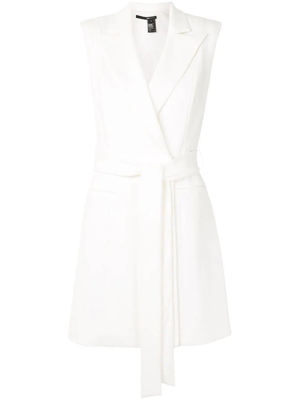 Kitty Belted Mini Dress Item # 125309-C