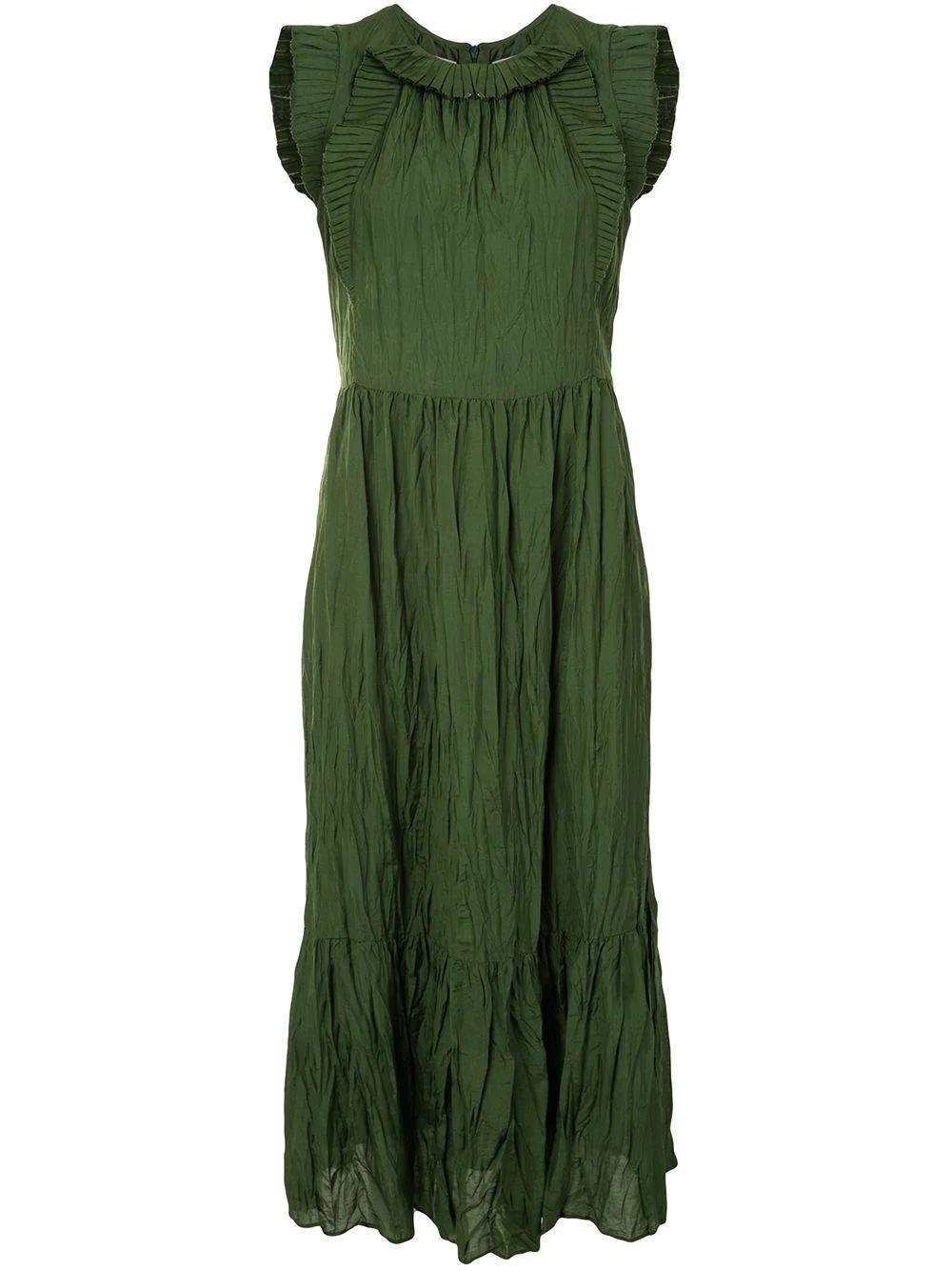 Tessa Dress Item # AW20-98