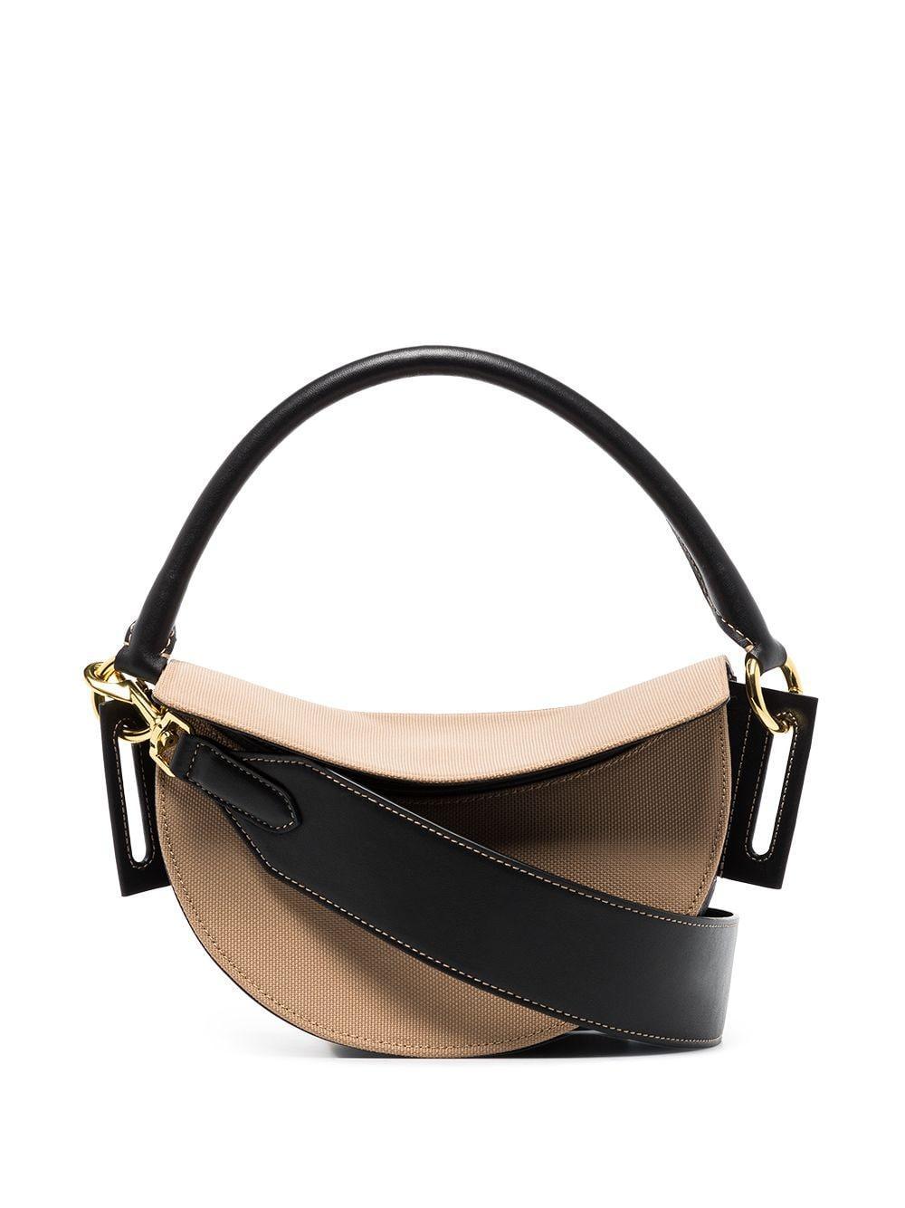 Dip Shoulder Bag Item # YUZPF20-DI-04