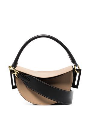 Dip Shoulder Bag
