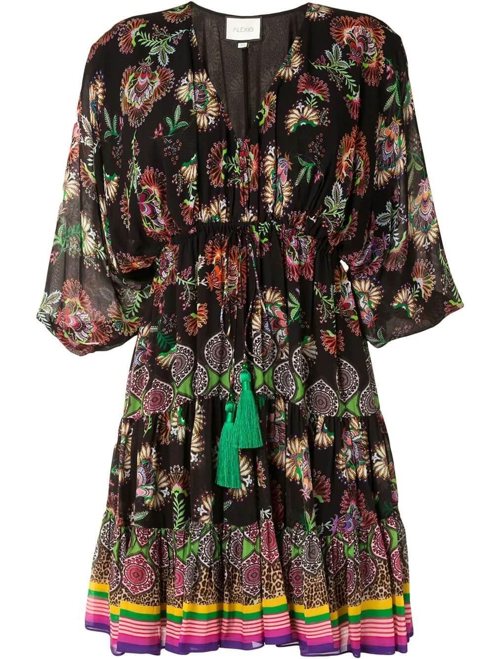 Holli Dress