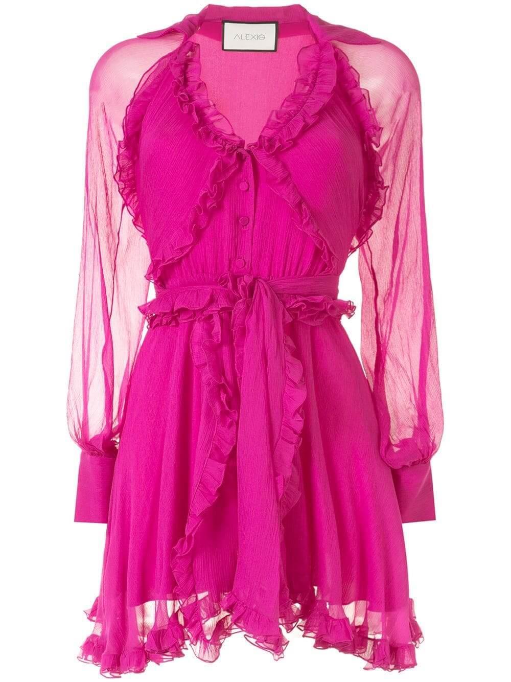 Suzette Dress Item # A2200307-6339
