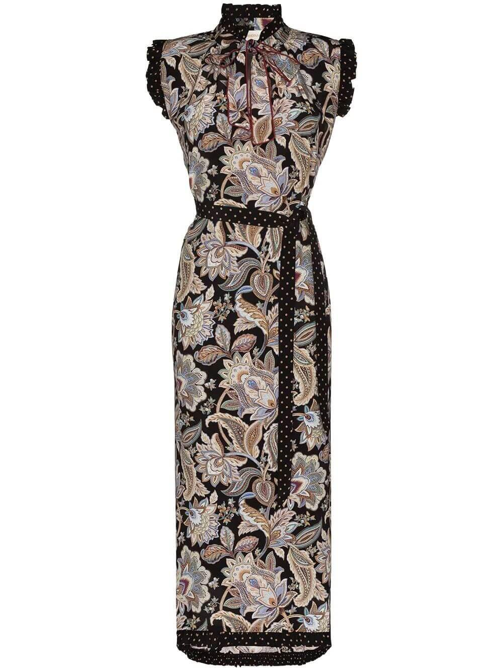 Ladybeetle Dress Item # 6704DLAD