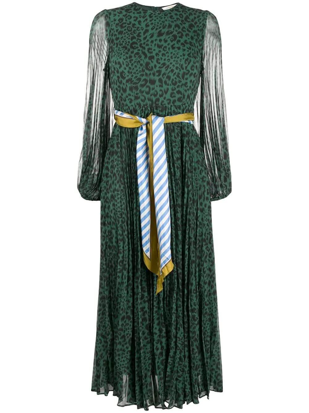 Sunray Midi Dress Item # 7631DRLAD