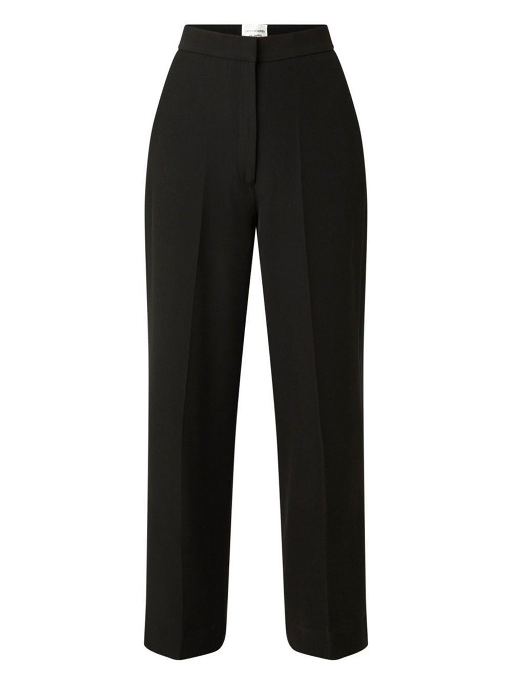Carmen Wide Leg Trouser Item # 212-30-015