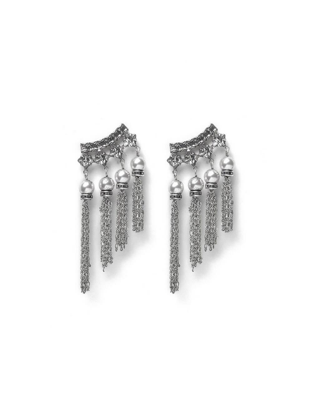 Bea Earrings Item # D-E-BEA201