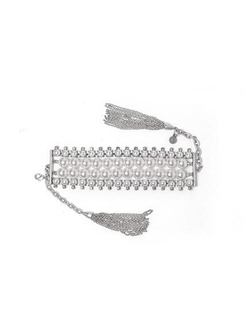 Tegan Bracelet Item # D-B-TEGAN205